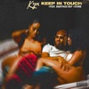 Keep in Touch (feat. Babyface Ray & Stewe) - Single album lyrics, reviews, download