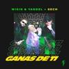 Ganas de Ti - Single album lyrics, reviews, download