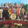 Sgt. Pepper's Lonely Hearts Club Band by The Beatles album lyrics