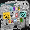 KeeP IN tOUcH (feat. Bryson Tiller) - Single album lyrics, reviews, download