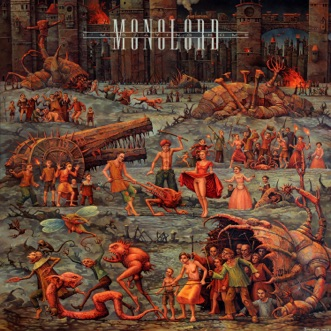I'm Staying Home - Single by Monolord album reviews, ratings, credits