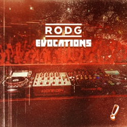 Evocations by Rodg album comments, play