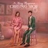 Glittery (From The Kacey Musgraves Christmas Show Soundtrack) [feat. Troye Sivan] - Single album lyrics, reviews, download