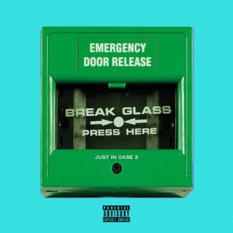 Just In Case 2 - Single by Facade Records, Domo Genesis & Mike & Keys album reviews, ratings, credits