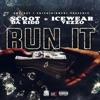 Run It (feat. Icewear Vezzo) - Single album lyrics, reviews, download