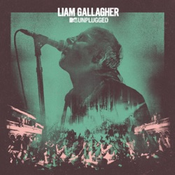 MTV Unplugged (Live At Hull City Hall) by Liam Gallagher album songs, credits