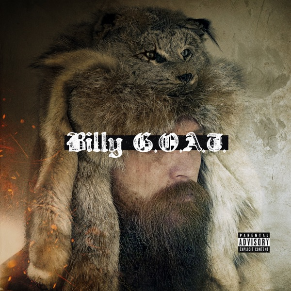 Billy G.O.A.T. by Adam Calhoun album reviews, ratings, credits