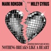 Nothing Breaks Like a Heart (Dimitri from Paris Remix) [feat. Miley Cyrus] - Single album lyrics, reviews, download
