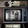 It Ain't My Fault by Brothers Osborne song lyrics