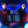 Así Tocó Mi Vida - Single album lyrics, reviews, download