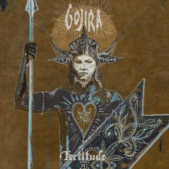 Fortitude by GOJIRA album reviews, ratings, credits