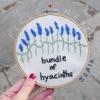 Bundle of Hyacinths (feat. Samia) - Single album lyrics, reviews, download