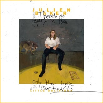 Little Oblivions by Julien Baker album reviews, ratings, credits
