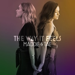 Die From A Broken Heart by Maddie & Tae song lyrics, mp3 download