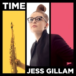 TIME by Jess Gillam album comments, play