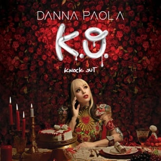 K.O. (Apple Music Edition) by Danna Paola album reviews, ratings, credits