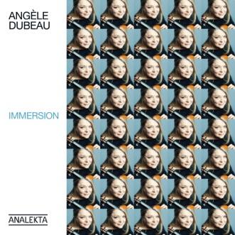 Immersion by Angèle Dubeau & La Pietà album reviews, ratings, credits