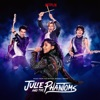 Julie and The Phantoms: Season 1 (Music from the Netflix Original Series) album cover