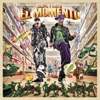 El Momento by Jowell & Randy album lyrics