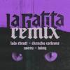 La Gatita (Remix) [feat. Tainy] - Single album lyrics, reviews, download
