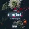 i LuV3 m3 (feat. Moneybagg Yo) - Single album lyrics, reviews, download