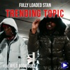 Trending Topic (feat. Rylo Rodriguez) - Single album lyrics, reviews, download