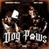 Dog Paws (feat. Est Gee) - Single album lyrics, reviews, download