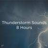 "!!"" Thunderstorm Sounds 8 Hours ""!! album lyrics, reviews, download"