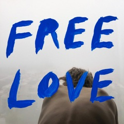 Free Love by Sylvan Esso album comments, play
