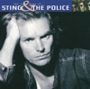 The Very Best of Sting & The Police by Sting & The Police album lyrics