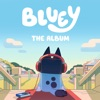Bluey the Album by Bluey album lyrics