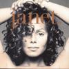 Janet. by Janet Jackson album lyrics
