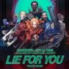 Lie for You (feat. A Boogie wit da Hoodie & Davido) [Frizzo Remix] - Single album lyrics, reviews, download