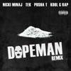 Dopeman Remix (feat. Nicki Minaj, Pusha T & Kool G Rap) - Single album lyrics, reviews, download