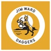 Daggers by Jim Ward album lyrics
