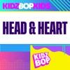 Head & Heart - Single album lyrics, reviews, download