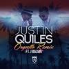 Orgullo (Remix) [feat. J Balvin] - Single album lyrics, reviews, download