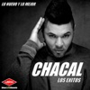 Los Éxitos: Lo Nuevo y Lo Mejor by Chacal album lyrics