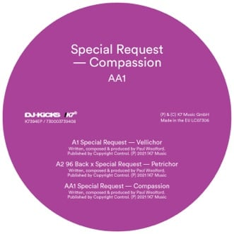 Compassion - Single by Special Request album reviews, ratings, credits