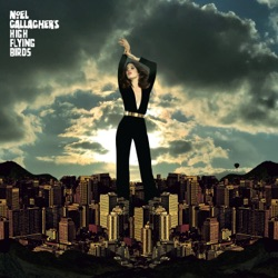 Blue Moon Rising by Noel Gallagher's High Flying Birds album songs, credits
