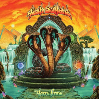 Terra Firma by Tash Sultana album reviews, ratings, credits