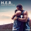 """Hold Us Together (From the Disney+ Original Motion Picture """"Safety"""") - Single album lyrics, reviews, download"""