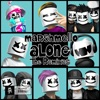 Alone (Slushii Remix) - Single album lyrics, reviews, download