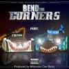 Bend the Corners (feat. Tsu Surf) - Single album lyrics, reviews, download