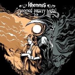 Doomed Heavy Metal by Khemmis album songs, reviews, credits
