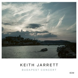 Budapest Concert (Live) by Keith Jarrett album songs, reviews, credits