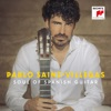 Soul of Spanish Guitar by Pablo Sainz Villegas album lyrics