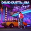 Let's Love - Single album lyrics, reviews, download