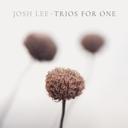 Trios for One (English Trios for Bass Viols) by Josh Lee album comments, play