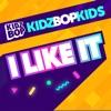 I Like It (Japan) - Single album lyrics, reviews, download